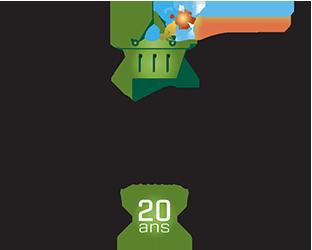 Balade Gourmande logo