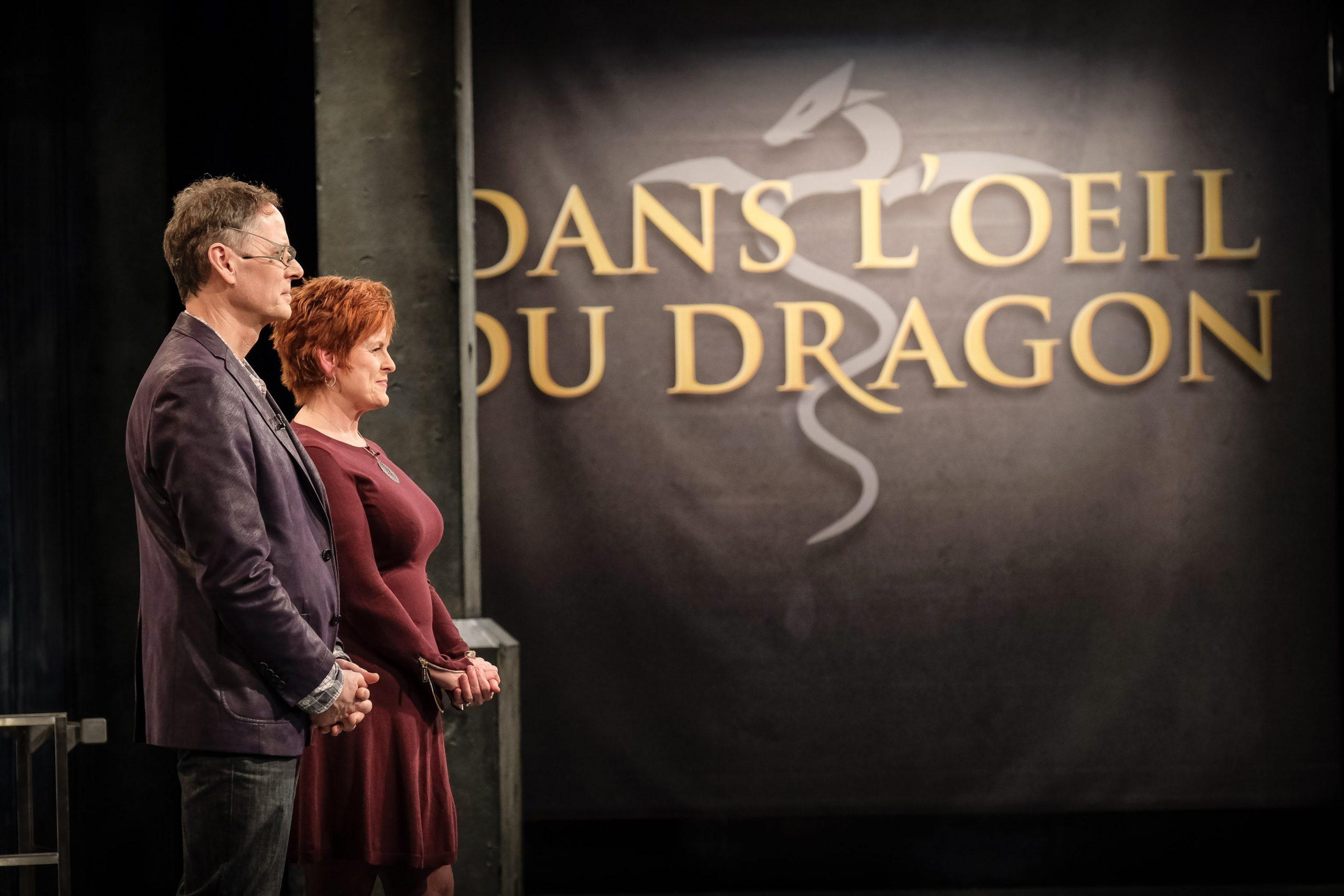 Dans l'oeil du dragon 123 Santé